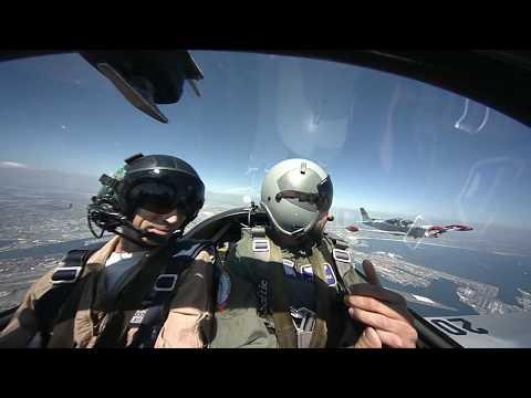 Air Combat USA in Long Beach, CA. 2017