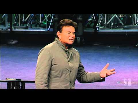 5 Musts For Every Successful Christian - Robb Thompson - 3/20/2016 Sun PM