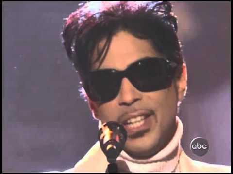 Prince and Sheila E. Alma Awards 2007