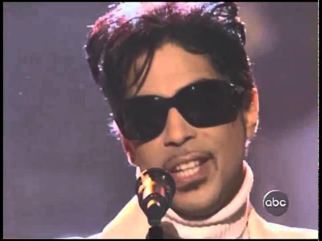Prince & Sheila E. | Alma Awards 2007