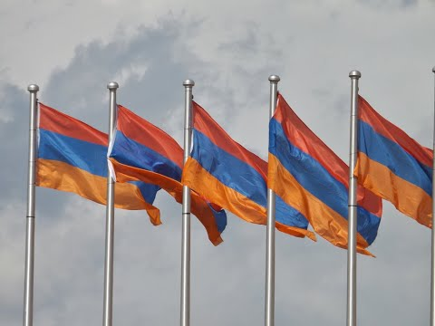 فوز التحالف الانتخابي لرئيس وزراء ارمينيا  - نشر قبل 1 ساعة