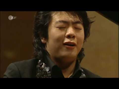 Chopin - Lang Lang - Valse Brilliante