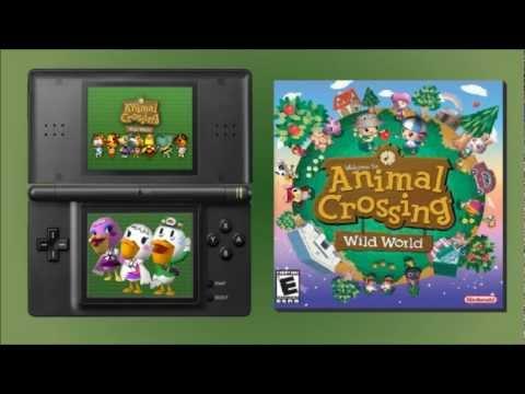 Animal Crossing - Wild World [OST] Title Screen