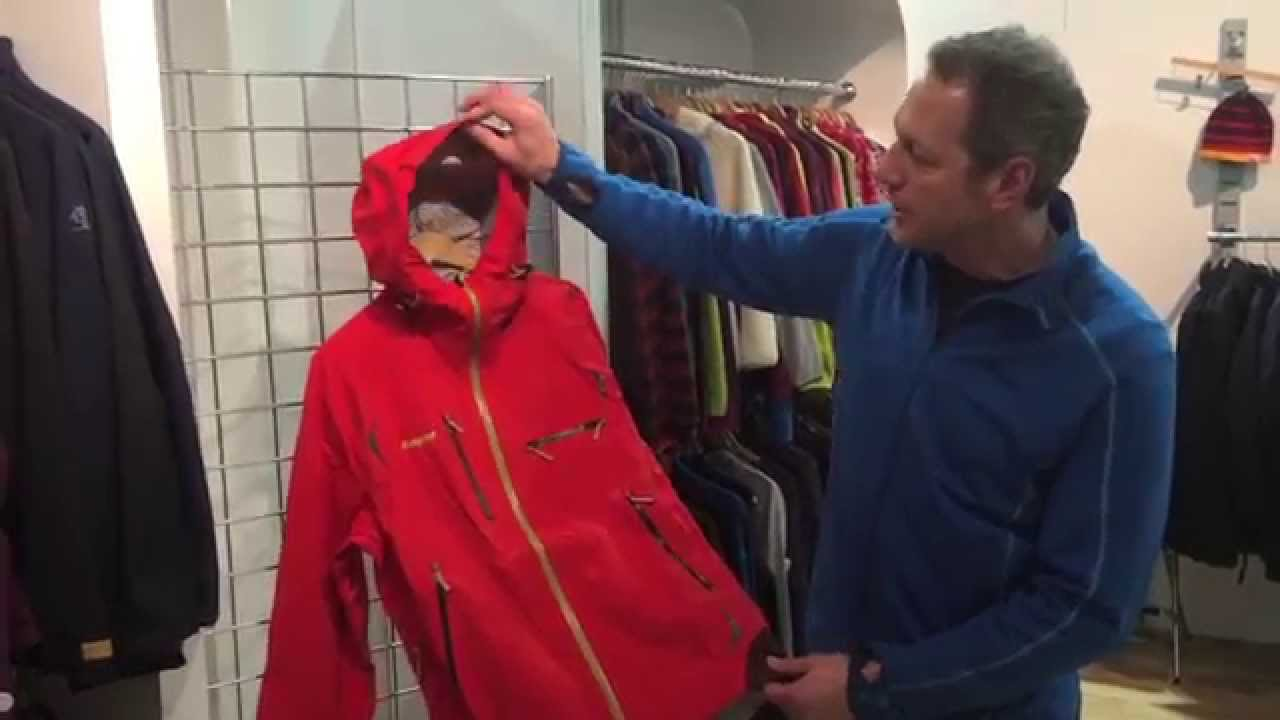 Nytt Bergans of Norway: NEW Storen Jacket - YouTube ND-95