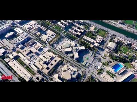 Assiut university as you have not seen before  جامعة اسيوط كما لم ترونها من قبل  أ.د محمد عبد اللطيف