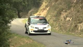 Vid�o Rallye des Noix 2015 HD