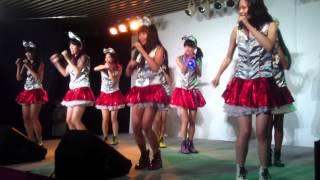 【SPIRAL MUSIC公式Twitter】 @spiral_music 【公式ホームページ】 http://ultragirl.love-mark.jp/ 【公式ブログ】 http://ameblo.jp/ultragirl-idol/ 金子ゆい ...