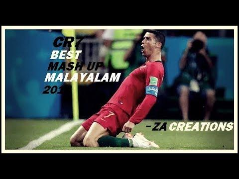 c41113d95219 Cristiano Ronaldo (GOODBYE) Mash Up Malayalam