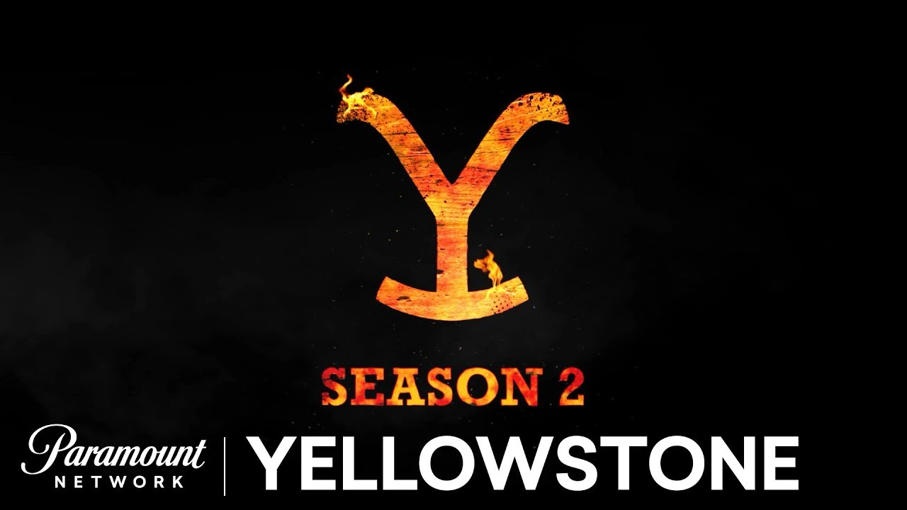 Yellowstone' Season 2 Gets Premiere Date On Paramount