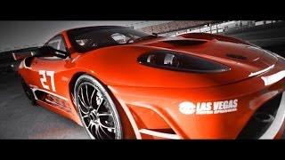 The Ferrari F430 Dream Racing - eBay Garage