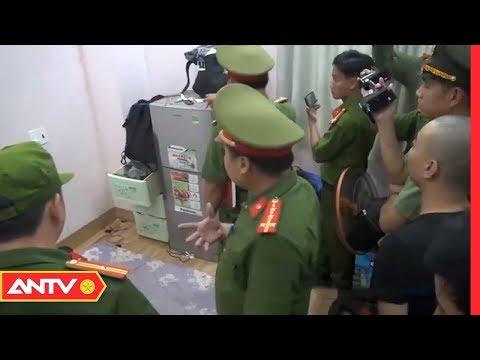 An ninh 24h   Tin tức Việt Nam 24h hôm nay   Tin nóng an ninh mới nhất ngày 17/06/2019   ANTV