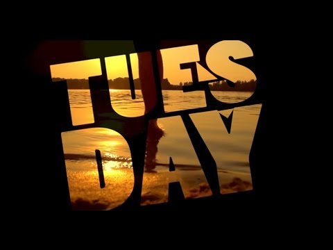 Burak Yeter ft. Danelle Sandoval - Tuesday (Cristan Poow Club Mix)