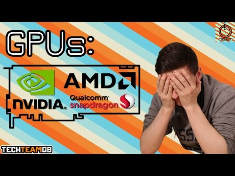The current state of the GPU market: Explained