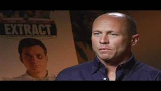 Interview with EXTRACT creator, Mike Judge