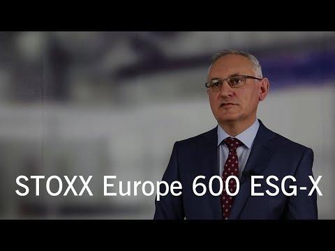 STOXX Europe 600 ESG-X Explained