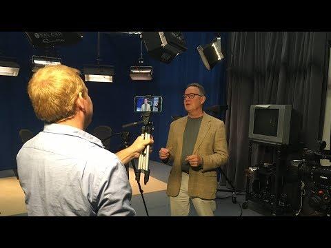 Cape Ann TV's Board of Directors: Barry O'Brien