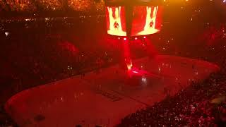 Vegas Golden Knights - Western Conference Finals Game Four Intro