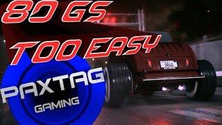 Need For Speed - Kustom Kar Achievement