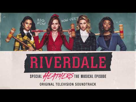 "Riverdale - ""Dead Girl Walking"" - Heathers The al Episode - Riverdale Cast"
