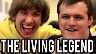 NaVi - The Living Legend 2016