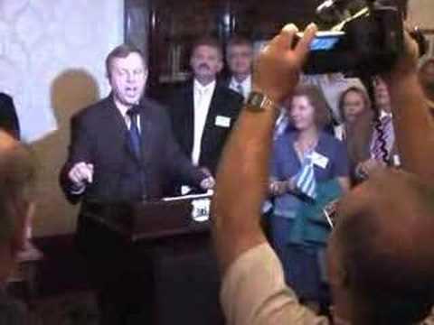 Premier Speech - Pan Hellenic games
