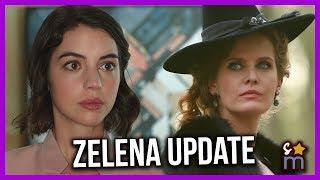 Video Zelena & New Character Update: ONCE UPON A TIME Season 7 Details download MP3, 3GP, MP4, WEBM, AVI, FLV September 2017