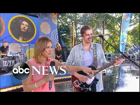 Hozier: Inspiration and Rise to Stardom
