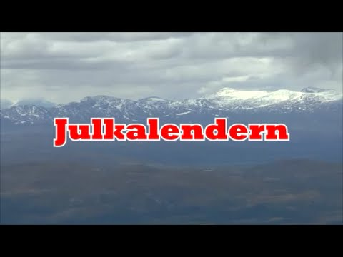 Julkalendern 2015 Tusen år till Julafton 14 Dec