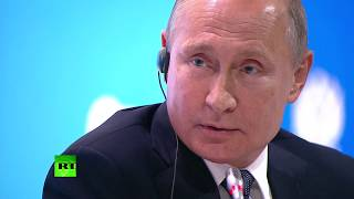 Skripal is a 'traitor & scum,' not some rights activist – Putin thumbnail