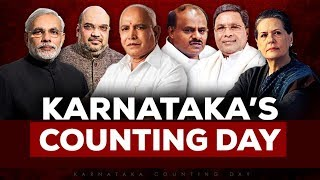 """BJP Sweeps Karnataka Bypolls, Congress """"Accepts Defeat"""""""