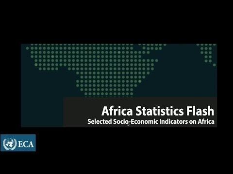 Africa Statistics Flash