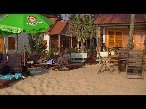 A fantastic island in Vietnam, Phu Quoc :-)