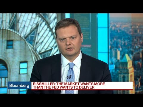 Inverted Yield Curve Signals Need For Policy Action: Economist Rissmiller
