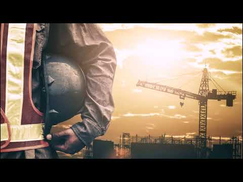 Construction Background Music For Videos | Royalty Free Music by TimTaj