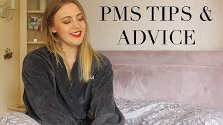 Dealing With PMS Tips and Advice - Stop Mood Swings