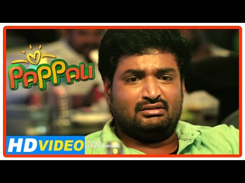 Pappali Tamil Movie | Scenes | Ilavarasu Dreams About Owning A Big Restaurant | Senthil