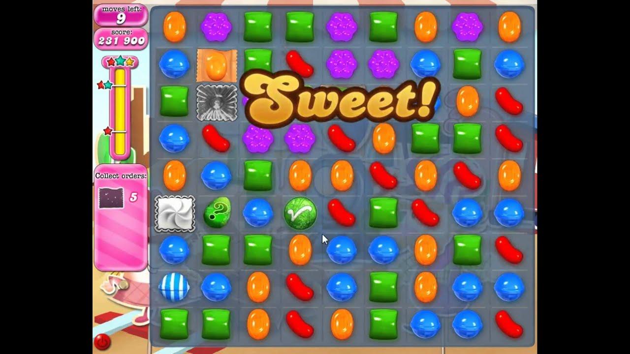 level 453 candy crush soda