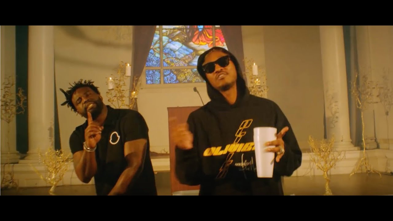 Download VL Deck ft. Future - Which One You Workin (Official Video)
