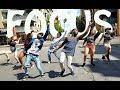 Humblesmith Focus Tango Leadaz Choreography mp3