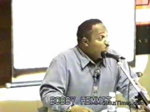 Bobby Hemmitt | Chaos Child of Heaven - Pt. 2/6