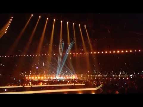 Conchita Wurst - Rise Like A Phoenix (Austria) 2014 Live Eurovision Grand Final