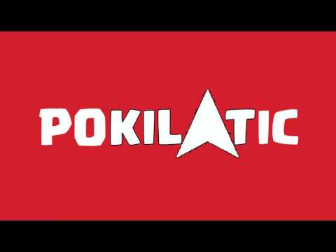 POKILATIC - NegaraKu Instrumental