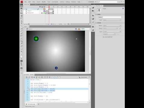 Покадровая анимация. Анимация. Adobe Flash. / VideoForMe - видео уроки