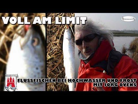 Voll Am Limit (Flussfischen Mit Jörg Ovens)