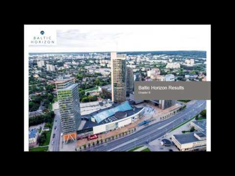Baltic Horizon Fund results of Q3 2016