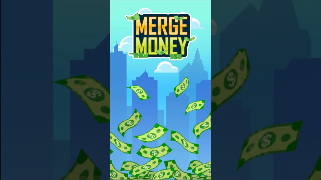 Merge Money - Gameplay Trailer