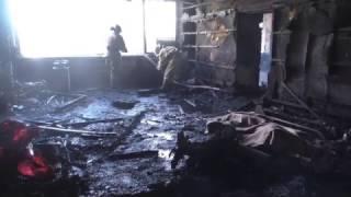 Убийство Гиви. ДНР. 08.02.17