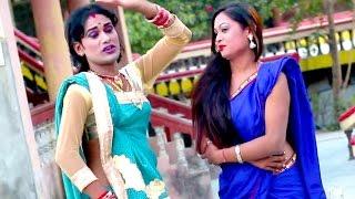 मज़ा मारेला सवतिया से - Saniya Mirza Larkor Na Bhayili Re - Rajesh Chakarwarty - Bhojpuri Hit Song