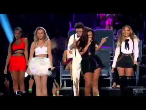 Little Mix | Black Magic at Teen Choice Awards 2015