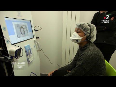 Spéciale coronavirus: Télé-consultation: un géant français en première ligne - Tout compte fait
